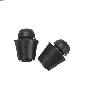 2 pçs amortecedor da porta do carro amortecedor almofada capa de borracha anti choque para hyundai elantra sonata ix35 accent|Painéis de portas internas e peças|   -