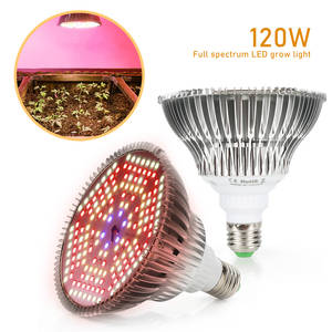 Grow-Light Flexible Flowers Seedlings Indoor-Plant-Lamp LED for Metal-Hose Clip-On