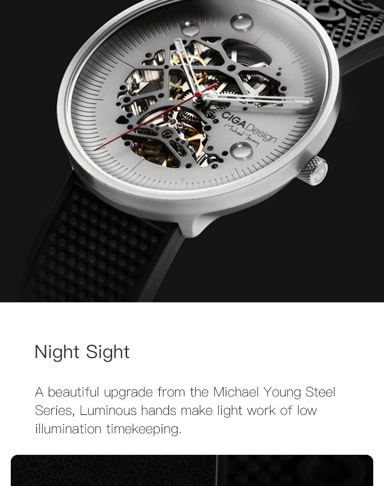 Had7e4d0fea244b78be1f5c7abdd84d3cM CIGA DSIGN MY Series Titanium Dial Watch Automatic Mechanical