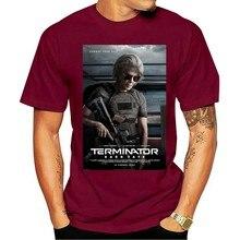 2020 leisure fashion T-shirt 100% cotton