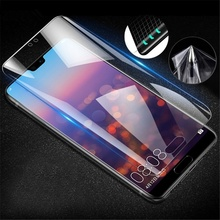 все цены на Hydrogel Film for Huawei P Smart 2019 Hard Film on Mate 10 Lite 9 20X Pro Phone Screen Protector for Huawei Mate 20 Lite