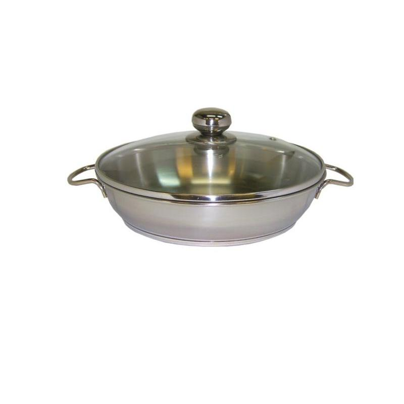 Frying Pan АМЕТ, Classic-Prima, 26 cm