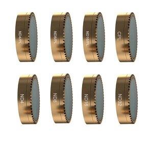 Image 5 - Filtre polarisant de CPL de filtre dappareil photo pour le ND PL dair de DJI Mavic ND4PL ND8PL ND16PL ND32PL densité neutre de filtre Ultra mince de lentille
