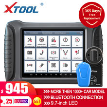 XTOOL Newest CAR OBD2 Key programmer X100 PAD3 professional OBD2 Diagnostic tools Immobilizer With Kc100 free update online