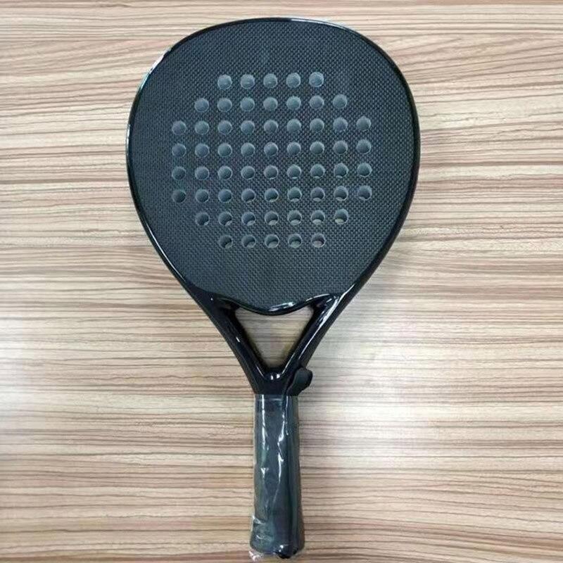 Customize Padel Tennis Racket Beach Racket