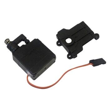 1:16 RC Digital Servo 3 Wire for Xinlehong Q901 Q902 Q903 Upgrade Parts
