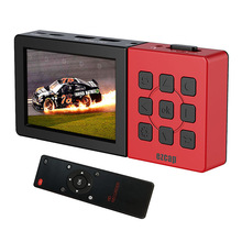 Game-Capture Micro-Sd-Card Ezcap273a Recording 60fps 1080P HD AV with Color-Screen Playback