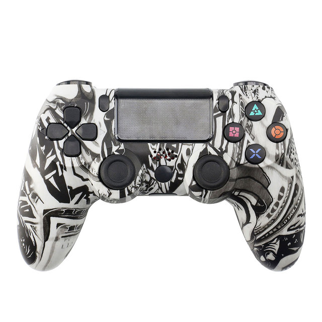 Mando inalámbrico para PS4, mando colorido para Playstation 4, PS 4