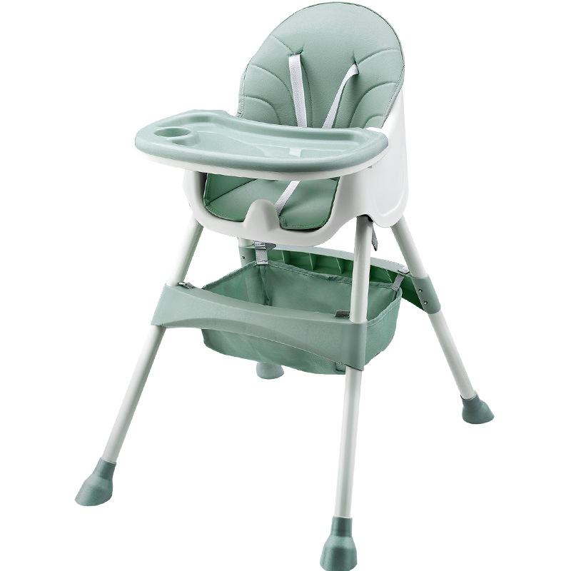 Booster seats baby dining chair  baby dining adjustable portable seat split detachable seat wholesale