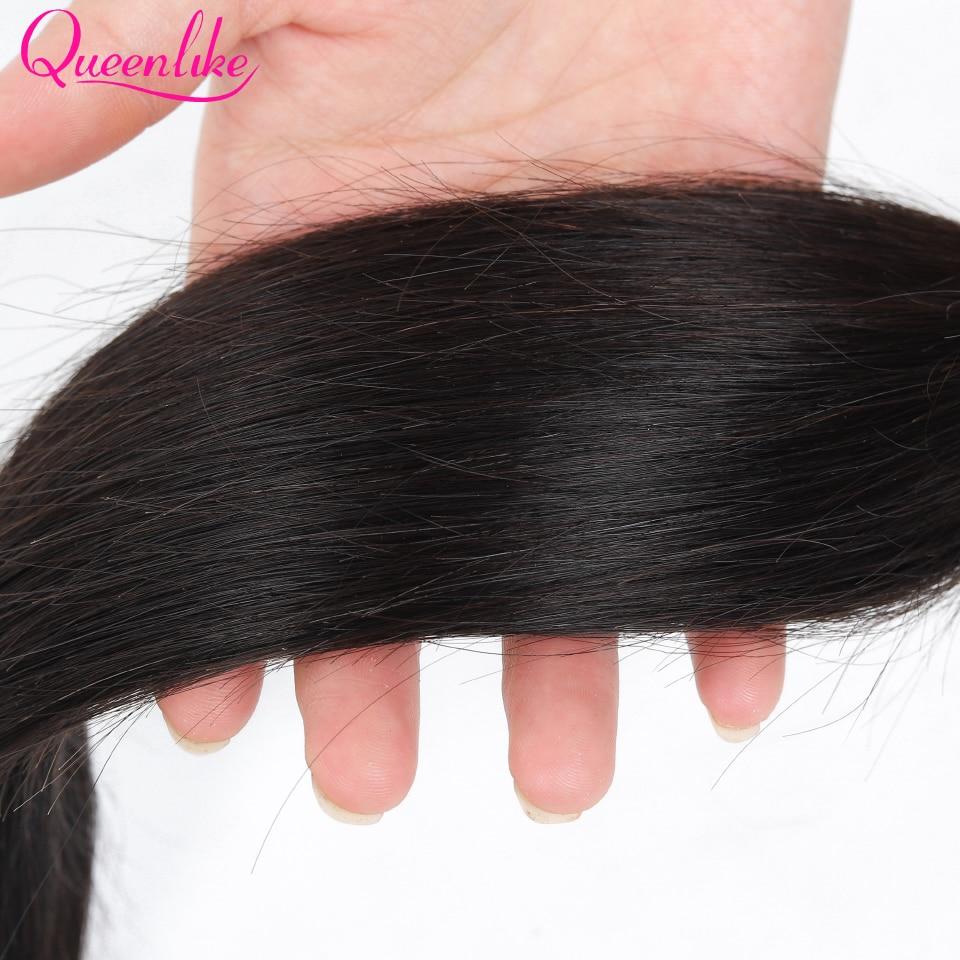 bundle hair