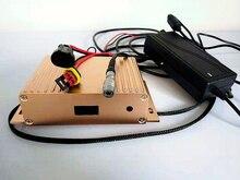 Verificador diesel do tempo de resposta do injetor de bip, verificador comum do bocal de heui eui eup do injetor do banco de teste do trilho