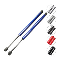 2pcs Rear Tailgate Boot Auto Gas Spring Prop Lift Support Fits for 2008 2011 2012 2013 Jeep Liberty 21.69 inches