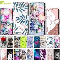 Custodia Flip Phone Holster per custodia Samsung Galaxy S20 FE S21 Ultra S20 S10 S9 Plus S10E S8 custodia Cover modello portafoglio magnete Coque