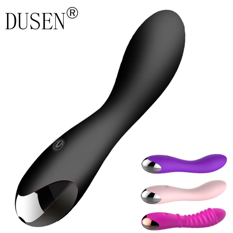 Новый силиконовый фаллоимитатор вибраторы женские секс-товары, G Spot женский, стимулятор для клитора, клитор фаллоимитатор вибраторы секс-иг...