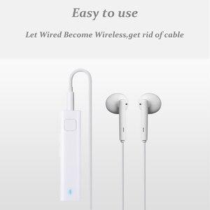Image 5 - Bluetooth Ontvanger Met Vertaling 3.5mm Jack Stereo Audio Draadloze Adapter Ondersteuning TF Card AUX Auto Kit Voor Spkeaker Hoofdtelefoon