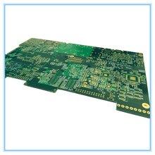تصنيع مخصص ثنائي الفينيل متعدد الكلور FPC جامدة فليكس MCpcb النحاس 1 30layer