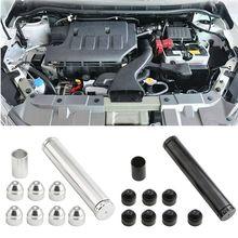 Автомобильный топливный фильтр адаптер масляного фильтра для