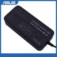 Asus Adattatori per Notebook 19.5V 9.23A 180W 5.5*2.5mm ADP-180MB F Caricatore di CORRENTE ALTERNATA Per Asus G46VW G55VW g70G G70S G70SG Del Computer Portatile