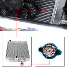 09bar/11bar/13bar universal car thermostatic gauge radiator