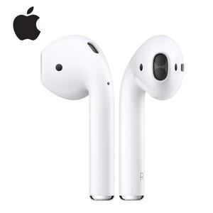 Apple Wireless Bluetooth Earphone Connect Charging-Case Siri Tones iPad Original