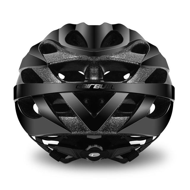 Cairbull estrada mountain bike capacete de equitação capacete ultra-leve mtb capacete masculino e feminino disponível 4