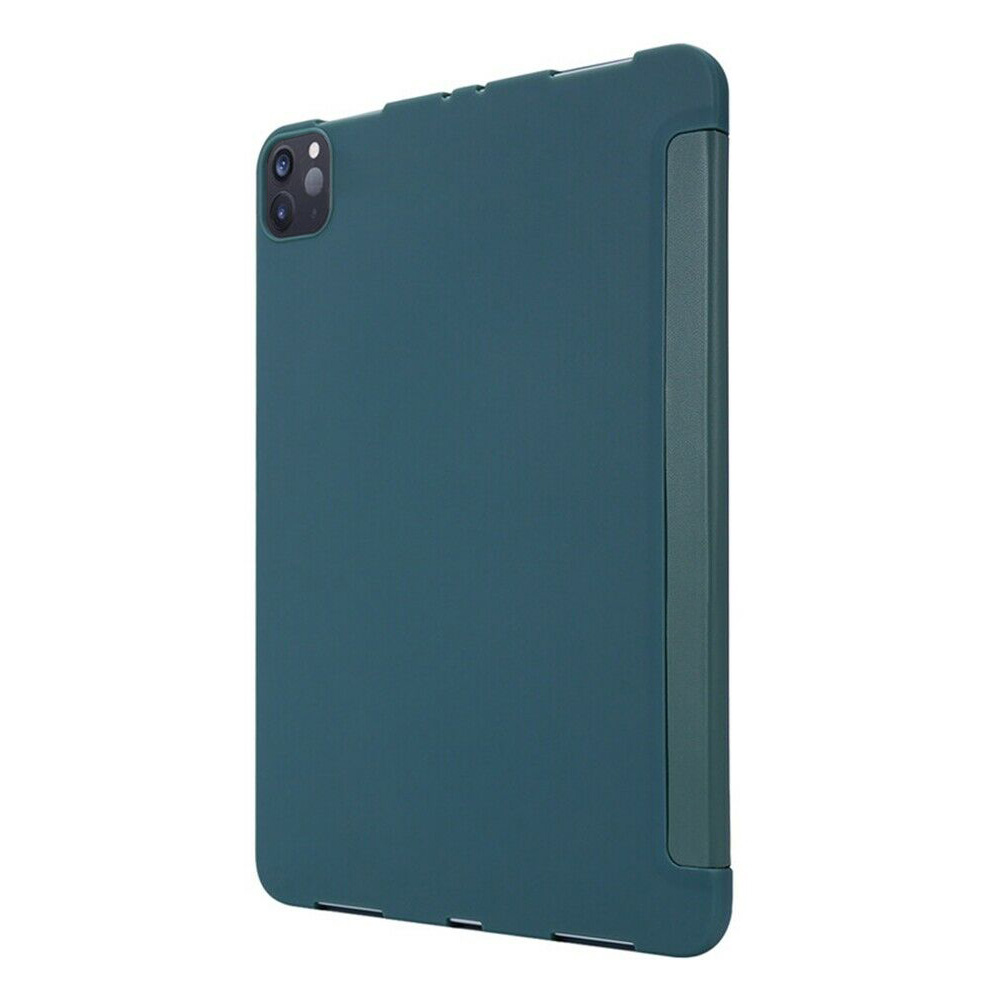 Tablet Case for iPad Air 4 10 9 2020 PU Leather Stand Protective Auto Sleep Wake