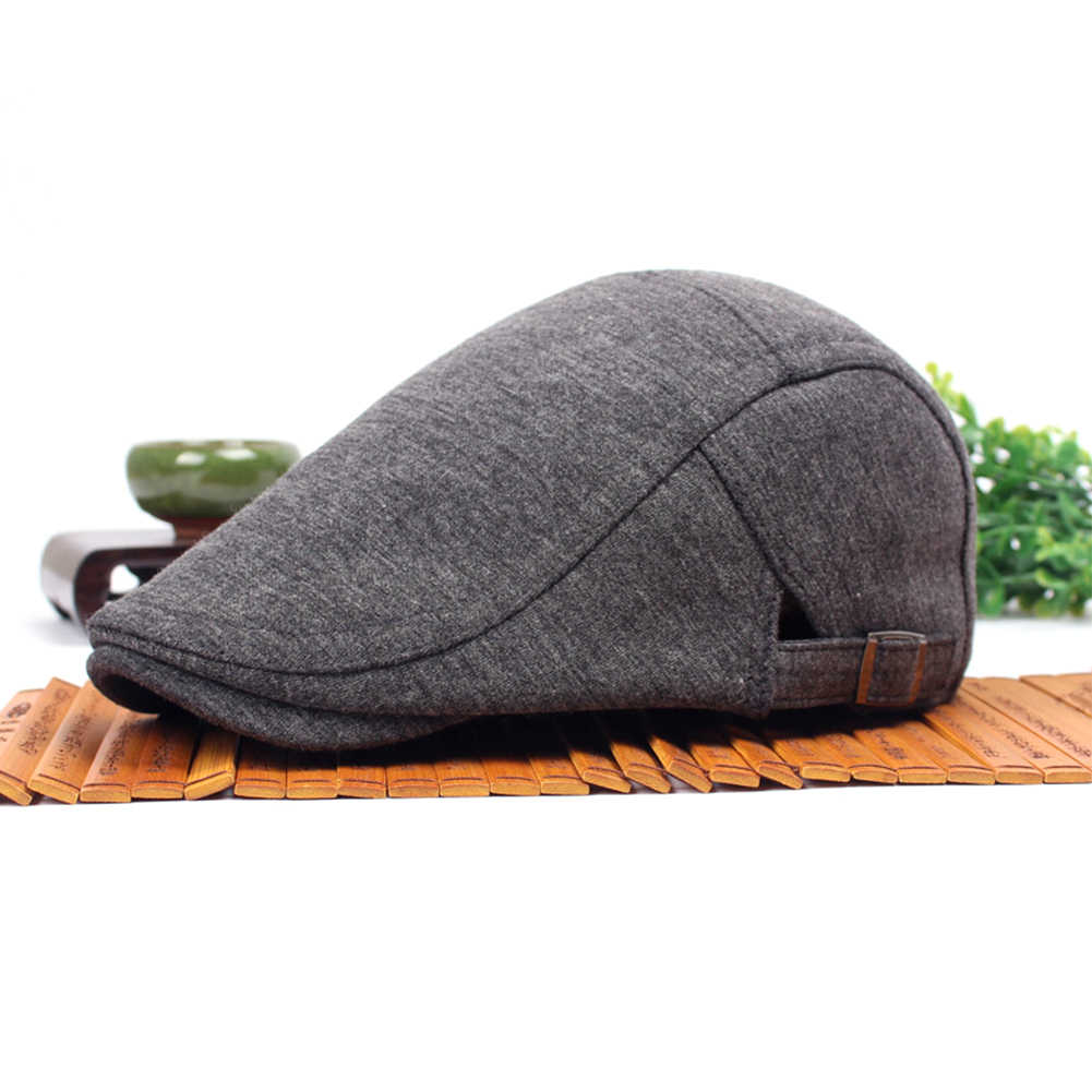 53-58 см унисекс для мужчин и женщин повседневный берет шапка Кепка французский стиль все сезоны распродажа