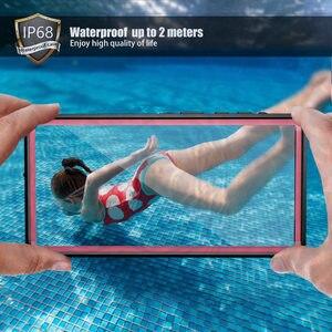 Image 2 - IP68 サムスンギャラクシー注 10 10 プラスケース水中ダイビング水泳防水防塵フルカバーサムスン注 10 + ケース
