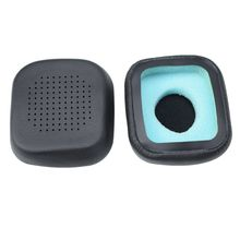 1 Pair Earphone Ear Pads Earpads Sponge Soft Foam Cushion Replacement for Logitech UE5000 Headset Headphones