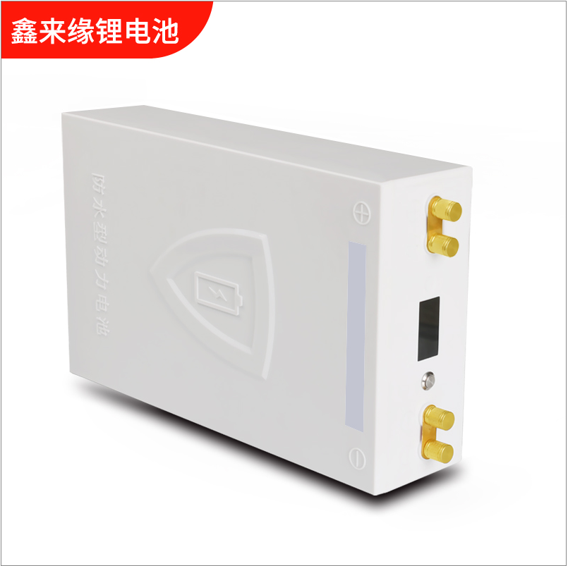 Waterproof 2 chargers high power <font><b>12V</b></font>,12.6V <font><b>150AH</b></font> lithium polymer Li-polymer <font><b>Battery</b></font> for propeller/inverter outdoor Power supply image