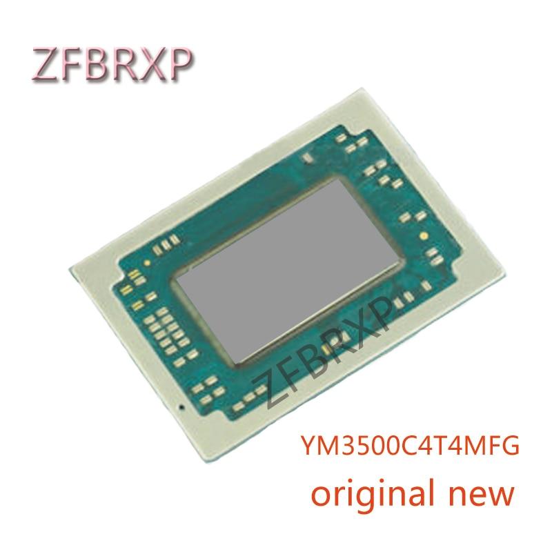 100% Original New  YM3500C4T4MFG   BGA Chipset  Free Shipping