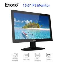 HDMI/AV/VGA/BNC 1920x1080 شاشة الكبيرة