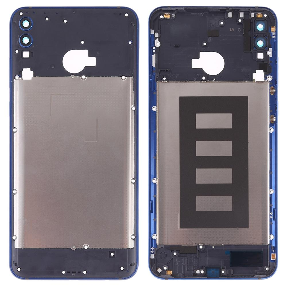 IPartsBuy Middle Frame Bezel Plate For Huawei Honor 8X Max