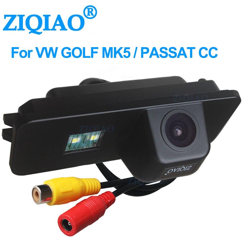 Parking-Camera Polo Phaeton Vw Passat MK5 MK6 MK4 Lupo Reverse Golf 4 Scirocco Leon