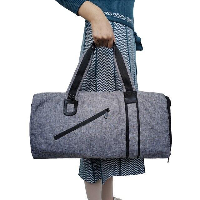 Fitness Duffel Bag  3
