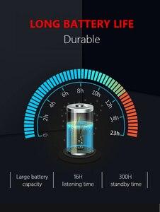 Image 5 - Mitvaz S21(A6 Upgrade Versie) Bluetooth 5.0 Sport Running Hoofdtelefoon Draagbare Draadloze Koptelefoon Gift Case