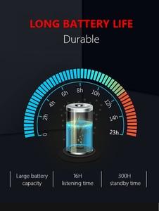 Image 5 - Mitvaz S21(A6 upgrade version)Bluetooth 5.0 Sports Running Headphones Portable Wireless Earphones gift case