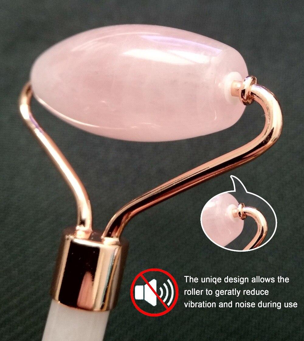 Face Roller Jade Massager-Boost Collagen