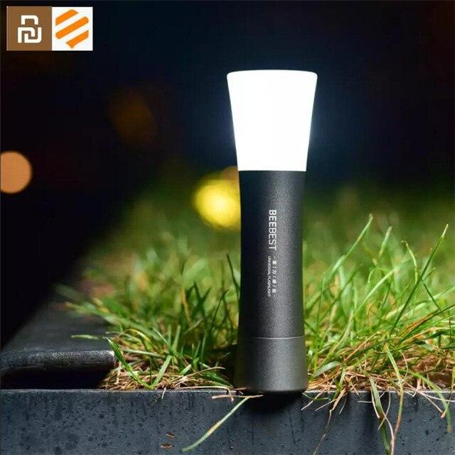 Youpin Beebest XP G2 250 lm automatyczna indukcja AAA EDC latarka mobilna lampa stołowa Camping oświetlenie namiotu światło indukcyjne