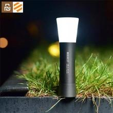 Youpin Beebest XP G2 250LM otomatik indüksiyon AAA EDC el feneri cep masa lambası kamp çadır ışığı indüksiyon ışık