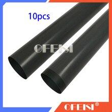 10PC Fixação Fuser film Sleeve + graxa para HP M501 M506 M527 M521 M525 P3015 P3015d P3015dn P3010 P3011 P3016 P3018