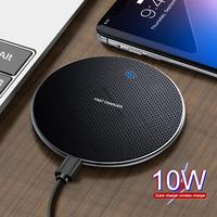 for Motorola One Vision Action Hyper Macro Zoom Fast Charger for Moto E 2020 Qi Wireless Charging Pad Power Case Phone Accessory