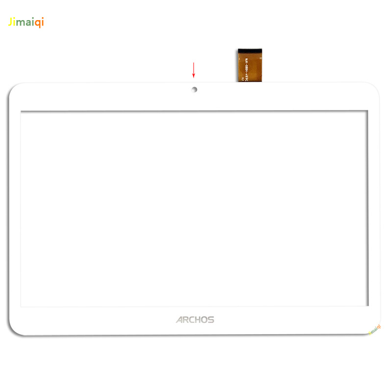 For 10.1'' inch ARCHOS Access 101 3G AC101AS3GV2 tablet External capacitive Touch screen Digitizer Sensor replacement Multitoch(China)