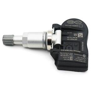 Image 4 - 52933 D4100 TPMS lastik basıncı sensörü Hyundai Grandeur Ioniq ELANTRA I30 KONA Kia NIRO Optima Soul 52933D4100