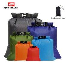 Водонепроницаемая сумка 6 шт/компл для плавания рафтинга каякинга