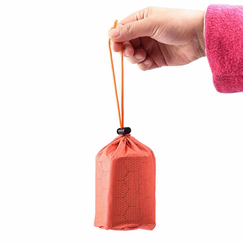Portáteis Sacos de Dormir Saco de Material De Armazenamento Organizador Saco de Caminhadas Mochila Para Viagem Camping CY01