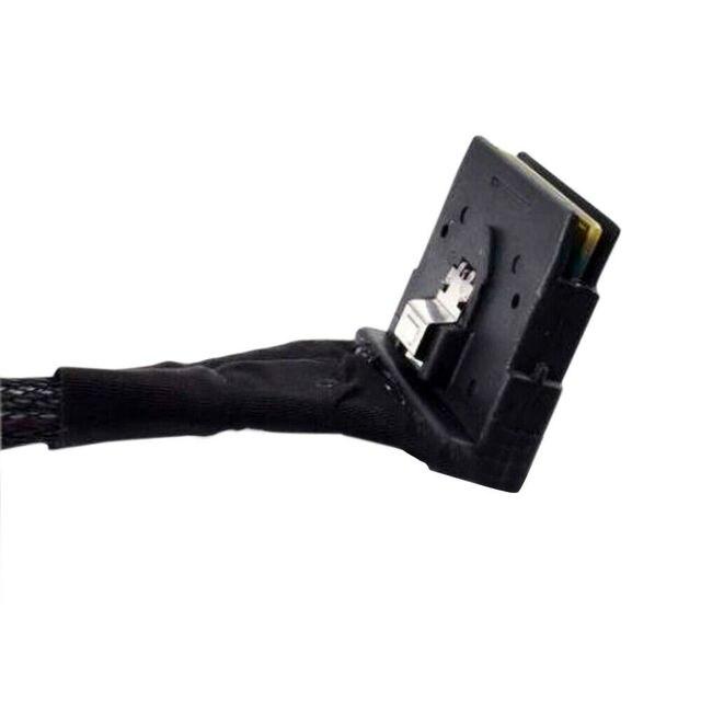 JIANGLUN dla Dell R620 R720 R720xd D4J0T PowerEdge SAS do PERC kabel 0D4J0T 68 szpilki tbsz
