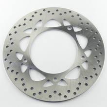 Задний тормозной дисковый ротор мотоцикла для yamaha xp530 t