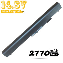 GZSM laptop battery OA04 For HP 240 G2 CQ14 CQ15 Series battery for laptop HSTNN-PB5S HSTNN-IB5S HSTNN-LB5S OA03 battery hstnn lb6v hs04 hstnn lb6u hs03 laptop battery for hp 245 255 240 250 g4 notebook pc for pavilion 14 ac0xx 15 ac0xx
