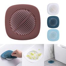 Домашняя Крышка для ванной и душа с защитой от засорения фотофильтр